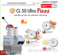 CL 50 Ultra Pizza